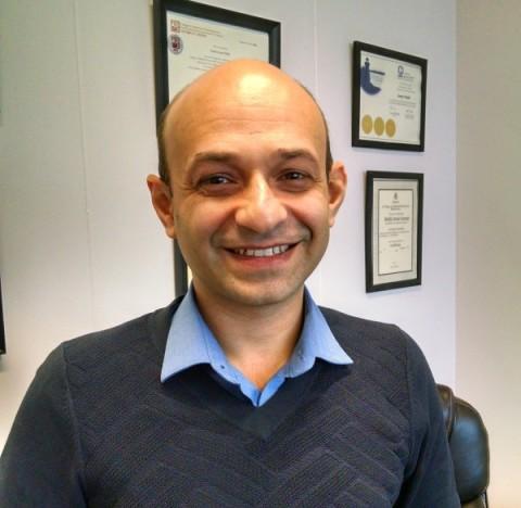 Umair Malik